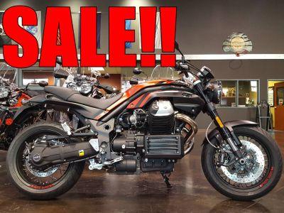 2016 Moto Guzzi Griso 1200 Motor Bikes Motorcycles Saint Charles, IL