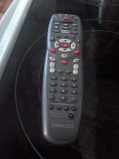 Remote control for cable.