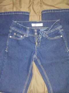 Piper & Blue jeans size 3
