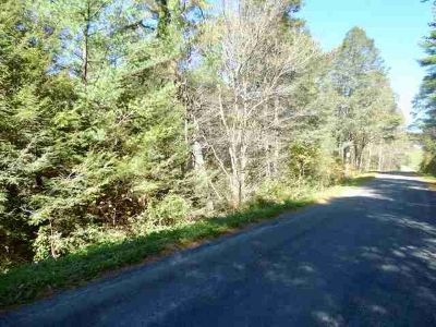tbd Stone Ridge Rd Austinville, 3.5 acres of wooded property