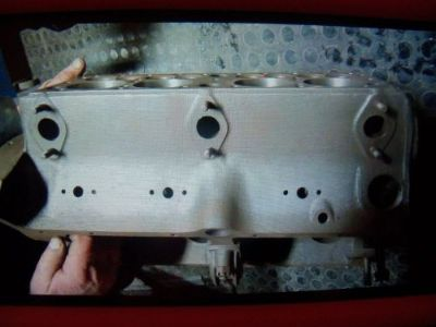 Purchase Ford Flathead V-60 Engine Block & Parts (37-40) motorcycle in Avon, Indiana, United States, for US $1,000.00