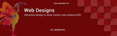 Web Design Company in Houston