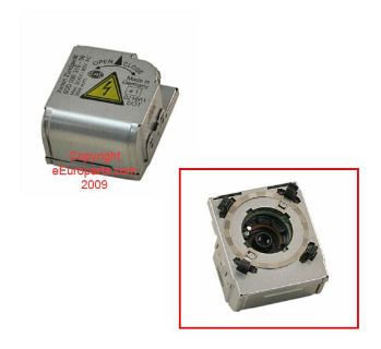Find NEW Genuine SAAB Headlight Ballast (Xenon) 12790587 motorcycle in Windsor, Connecticut, US, for US $118.27