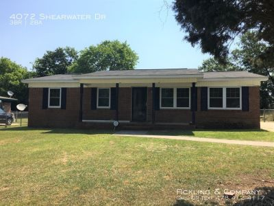 Single-family home Rental - 4072 Shearwater Dr