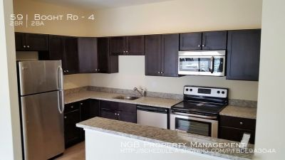 Apartment Rental - 591 Boght Rd