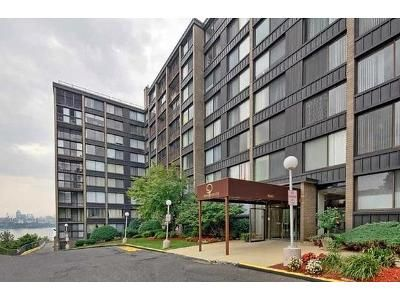 1 Bed 1 Bath Foreclosure Property in North Bergen, NJ 07047 - Palisade Ave Ste 1021