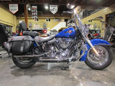 2016 Harley-Davidson Heritage Softail Classic Cruiser Motorcycles South Saint Paul, MN