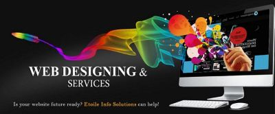 Is your website future ready? Etoile Info Solutions can help!