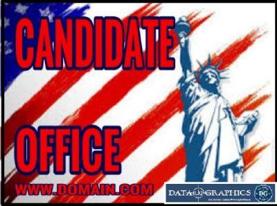 Shop Online Best Political Campaign Signs