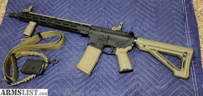 For Sale: Anderson Ghost AR15