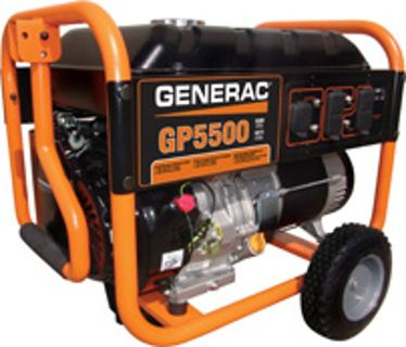 Buy Generator at Metro West Lawn and Power