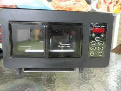 UltraVection Convection Oven