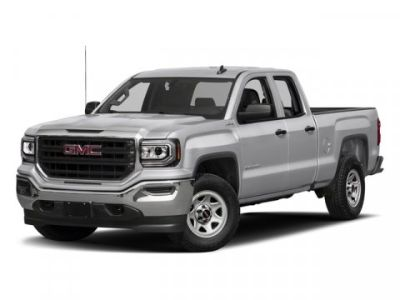 2018 GMC Sierra 1500 Base (Onyx Black)