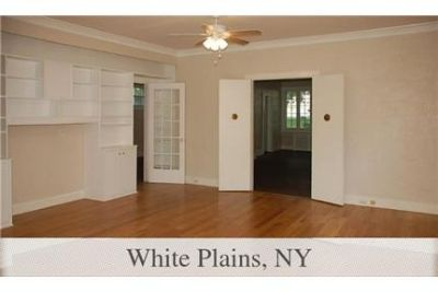 House for rent in White Plains.