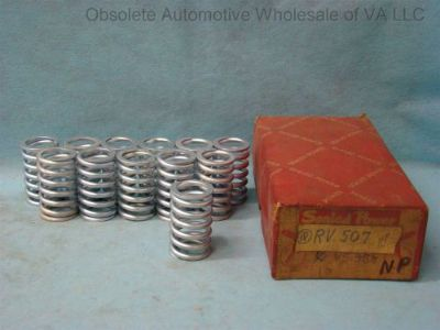 Purchase 1948 - 1955 Willys Jeep 148 161 Valve Spring Set 12 Jeepster 673 663 675 Wagon motorcycle in Vinton, Virginia, United States, for US $144.00