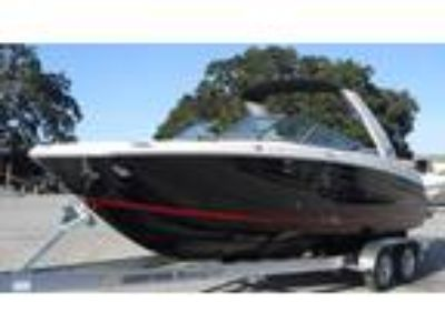2019 Regal Outboard 26 OBX