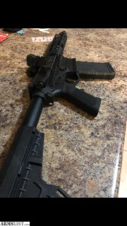For Sale/Trade: NEW Ar 15 pistol