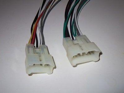 Buy 16 Pin Wiring Harness with AutoHarnessHouse