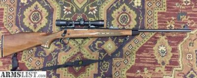 For Sale: Remington 700 BDL