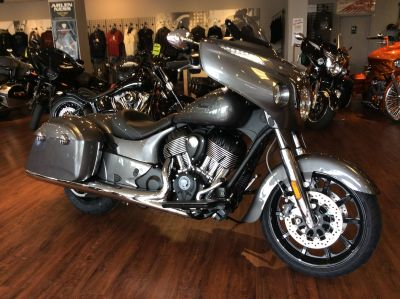 2018 Indian Chieftain ABS Cruiser Motorcycles Staten Island, NY