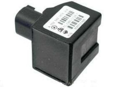 Purchase New Genuine Mercedes w163 r170 w203 Sensor Lateral Acceleration (SRS) OEM motorcycle in Lake Mary, Florida, US, for US $119.89