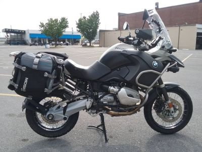 2009 BMW R 1200 GS Adventure Dual Purpose Motorcycles Cape Girardeau, MO