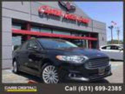 $14997.00 2014 FORD Fusion with 51051 miles!