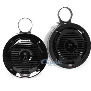 """Buy MTX WET65T 300W 6.5"""" 2-Way Wet Series Coaxial Marine Stereo Tower Speakers motorcycle in Louisville, Kentucky, United States, for US $399.95"""
