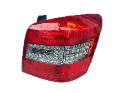 Sell Genuine Mercedes GLK350 Tail light Assembly With BI-Xenon Passenger Side motorcycle in Winter Springs, Florida, US, for US $216.99