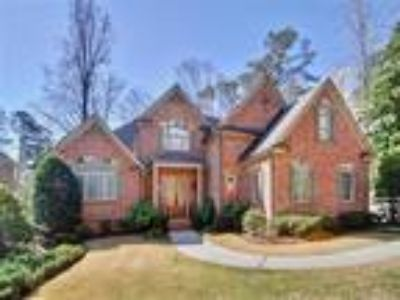 Beautiful All Brick Home in Westfield Park