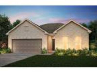 The Rosemont by Centex Homes: Plan to be Built