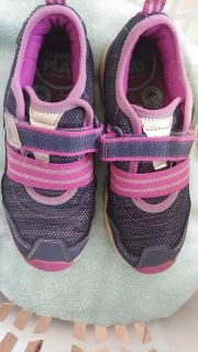 Stride Rite gym shoes size 1
