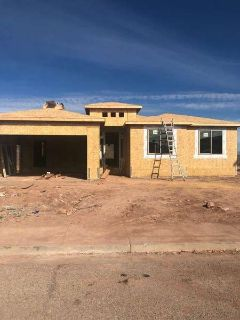 782 W Obsidian DR Saint George Five BR, Custom home with