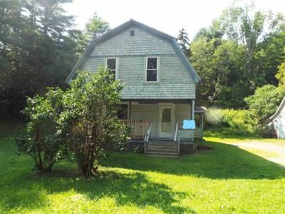 3 Bed 1 Bath Foreclosure Property in Barre, VT 05641 - E Montpelier Rd