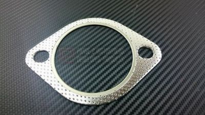 Find P2M 80MM 2 BOLT EXHAUST GASKET P2-EXH2BGSK-TCO motorcycle in Walnut, California, United States, for US $4.50