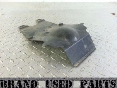 Find 2008 Kawasaki kfx 450 R Gas Tank Fuel Heat Shield Under Tank Guard Oem Stock motorcycle in Crandall, Georgia, United States, for US $15.00