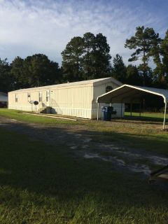 Mobile Home Leesville, Slagle area