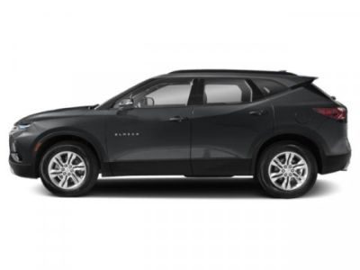 2019 Chevrolet Blazer H0 (Nightfall Gray Metallic)