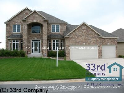 Luxurious Executive 2 story home on TPC golf course!
