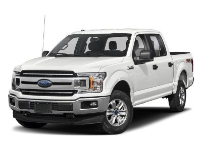 2018 Ford F-150 XLT (Not Given)