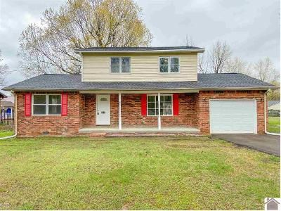 3 Bed 2 Bath Foreclosure Property in Paducah, KY 42003 - Happy Hollow Dr