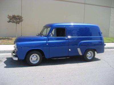 1955 Dodge Panel
