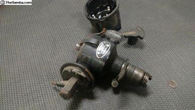 VJU 4 BR 8 36HP Bosch distributor