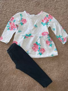 Outfit 12M