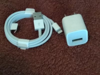 Apple multi charger