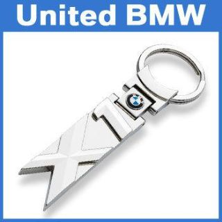 Find Genuine BMW X1 Key Ring motorcycle in Roswell, Georgia, US, for US $28.00