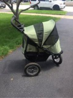 Pet Gear Jogger Stroller *for pets only