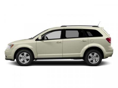 2014 Dodge Journey SXT (Pearl White Tri-Coat)