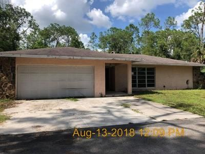 3 Bed 2 Bath Foreclosure Property in Naples, FL 34117 - 23rd Ave SW