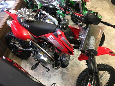 2019 SSR Motorsports SRN125 Motorcycle Off Road Pikeville, KY